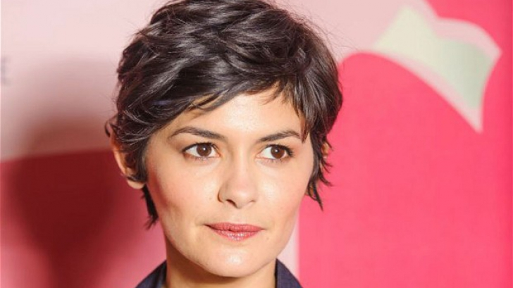 Audrey Tautou, printre membrii juriului Berlinalei 2015