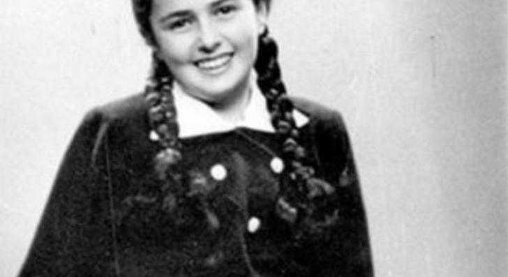 Povestea tinerei din Oradea care a ţinut un jurnal până a murit în lagărul de la Auschwitz