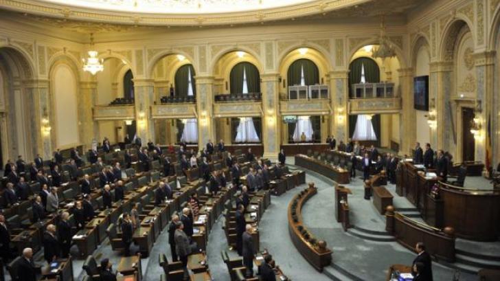 Comisia juridică începe dezbaterile la insolvenţa persoanei fizice