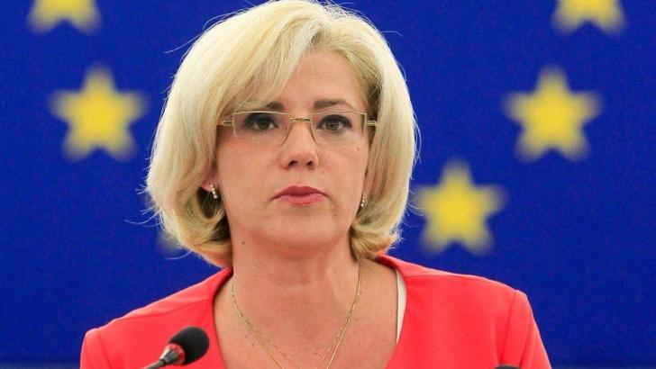 Crețu: Mă aștept ca România să dubleze ponderea instrumentelor financiare în perioada 2013-2020