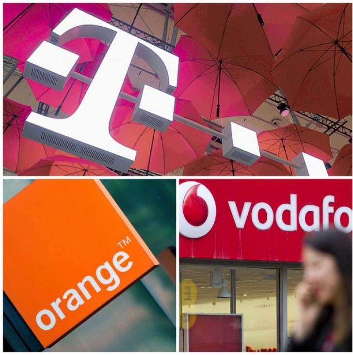 Şanse de angajare: locuri de muncă de la Orange, Telekom, UPC şi Germanos