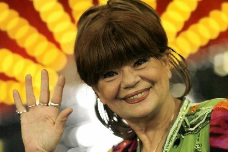 Inima actriţei Cristina Stamate s-a oprit