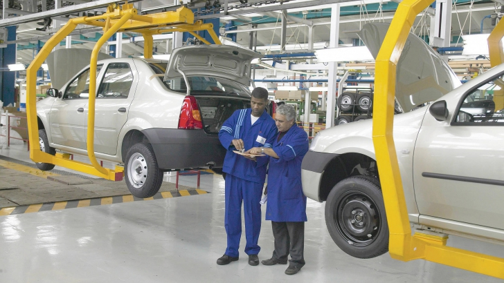 Negocierile de la Dacia au esuat. Conflictul de munca ramane deschis