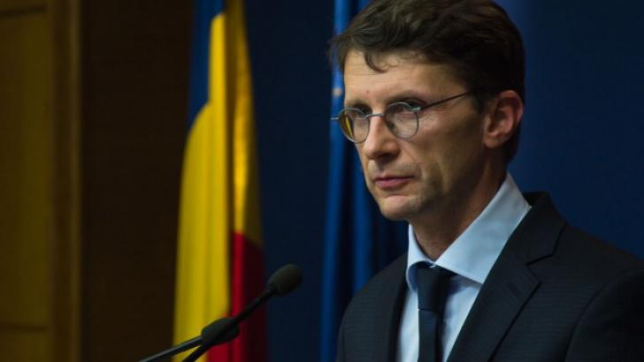 Dan Suciu, despre criza creditelor în franci elvețieni: Soluția este negocierea directă cu banca