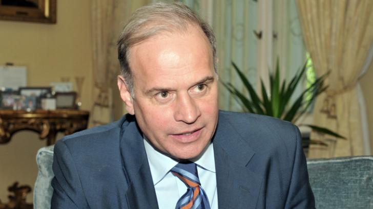 Ambasadorul Italiei, interviu la Realitatea TV: România trebuia să fie în Schengen