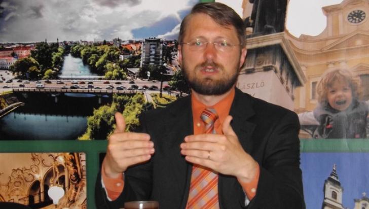 Un deputat UDMR propune înfiinţarea unor