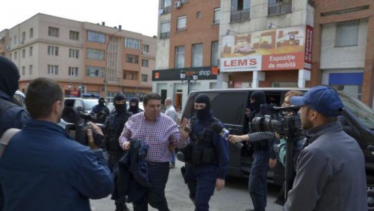 Dosarul de corupție al lui Adrian Duicu a fost trimis înapoi la DNA
