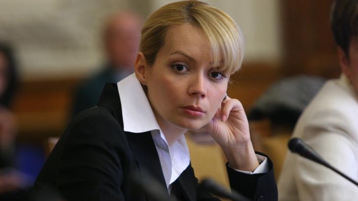 Daciana Sârbu, în topul eurodeputaţilor români cu cele mai multe absenţe la vot