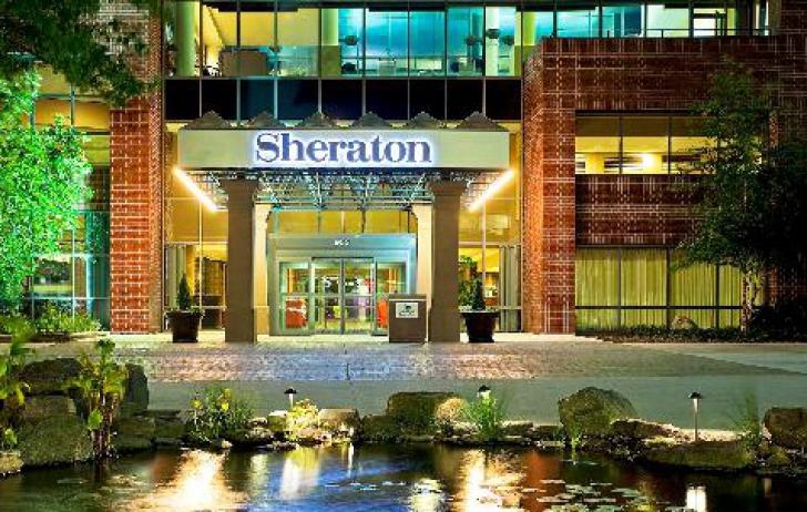Sheraton în România