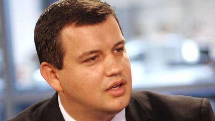 Eugen Tomac, preşedintele PMP