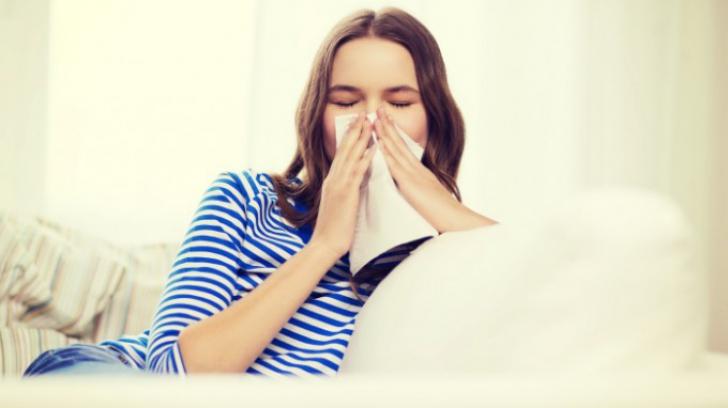 Greșeli pe care le faci când ești răcită