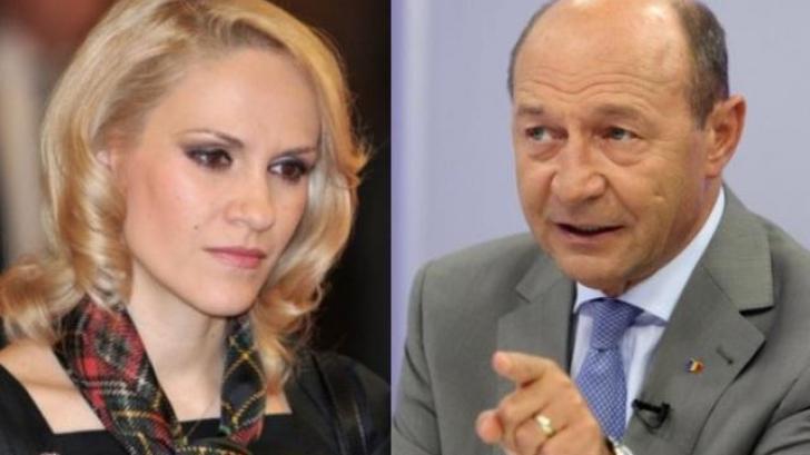 Firea, audiată de procurori în dosarul deschis lui Băsescu
