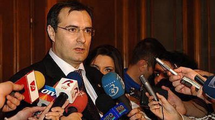 Florian Coldea, șeful interimar al SRI