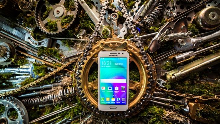 10 motive pro şi contra noilor Samsung Galaxy A3 si A5