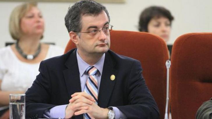 Deputat PNL, despre insolvența persoanelor fizice: Legea nu prevede un studiu de impact