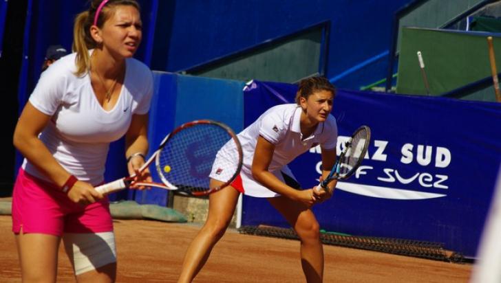 Jucătoarea noastră a fost ELIMINATĂ de la Australian Open