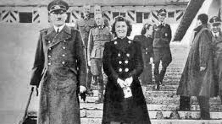 Documente declasificate recent arată că FBI l-a căutat pe Hitler în Argentina