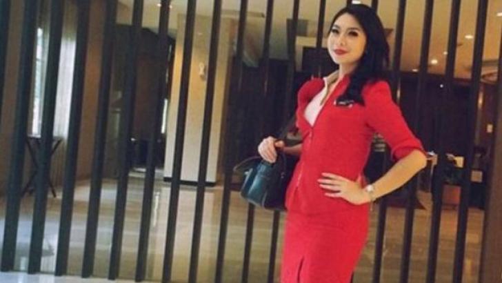Însoțitoarea de bord din avionul AirAsia dispărut, MESAJ SFÂȘIETOR pentru iubitul său