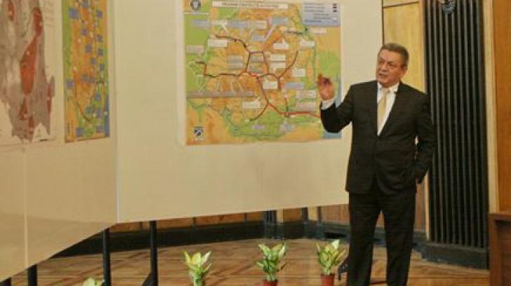 Ioan Rus și hărțile viitorului