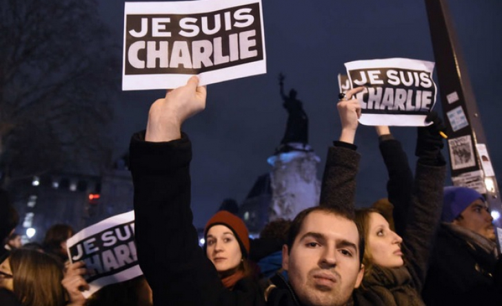 CHARLIE HEBDO. RAREŞ BOGDAN, reacţie DURĂ după atacul din Franţa