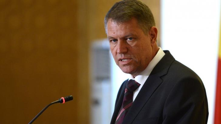 Iohannis, la Realitatea TV. Care este poziția președintelui față de Roșia Montană