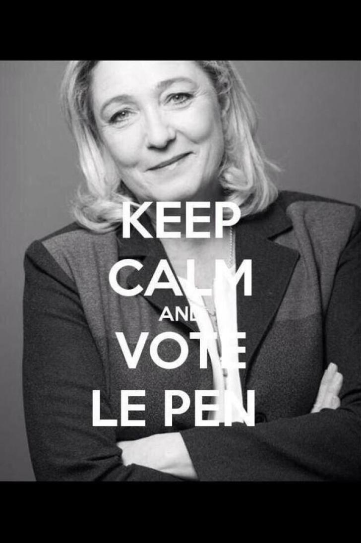 Gestul ȘOCANT al lui Jean-Marie Le Pen pe Twitter