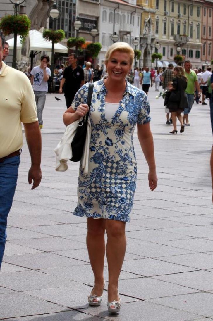 Noul președinte al Croației