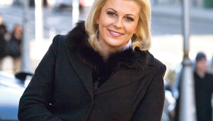 Kolinda-Grabar-Kitarović