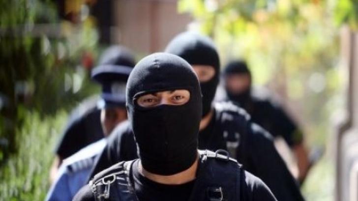 Alertă în Argeş, după o ameninţare cu bombă trimisă la ANAF de către doi elevi de clasa a IV-a