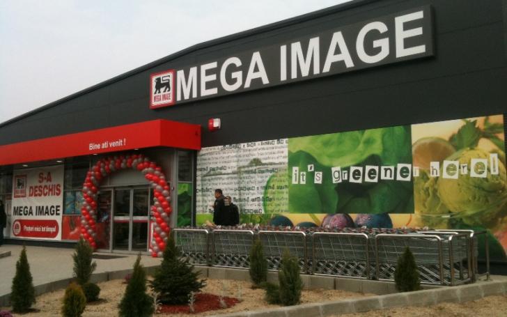 Mega Image, interesată de magazinele Succes din Capitală
