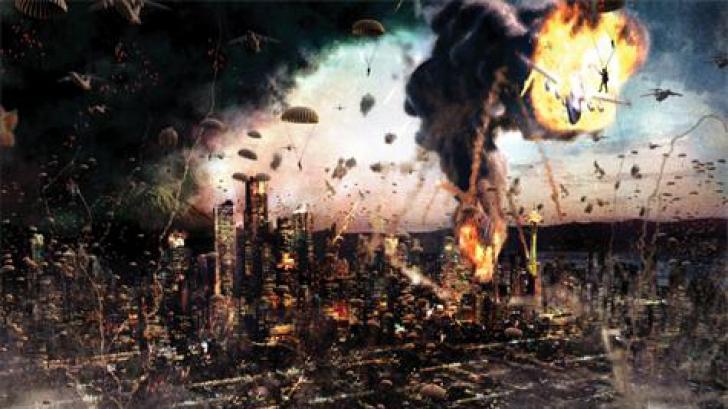 Anunţul ŞOC care stârneşte panică în lume: Începe al treilea RĂZBOI MONDIAL