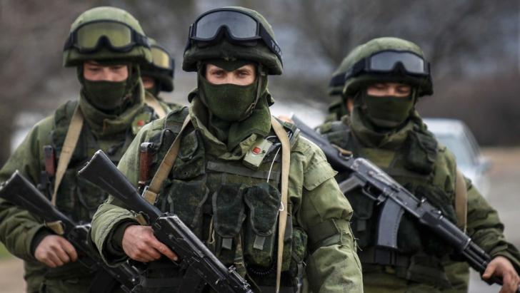 Puşilin: Separatiştii sunt pregătiţi să reacţioneze dacă Kievul nu respectă înţelegerea de la Minsk