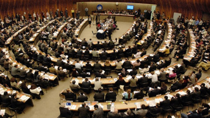 Reuniune a Consiliului de Securitate ONU pe tema conflictului dintre Israel şi organizaţia Hezbollah