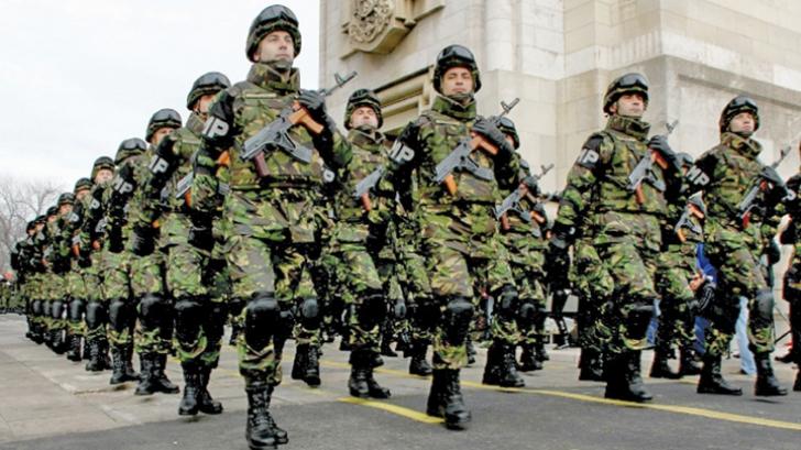 CE a respins solicitarea României de a suplimenta cu 2,1 miliarde lei bugetul pentru apărare