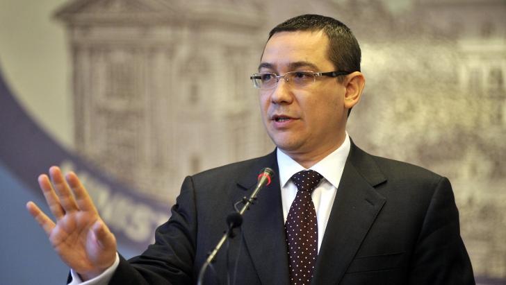 Ponta, despre afirmația lui Orban, după accident, la adresa sa: Este un bufon