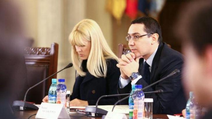 Elena Udrea: Am mers la Victor Ponta, să discut despre numirea Laurei Codruței Koveși la șefia DNA