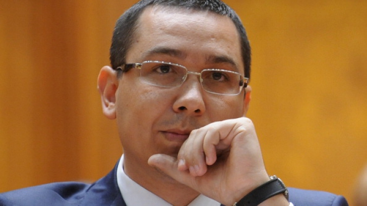 Ponta, despre acordul de la Minsk