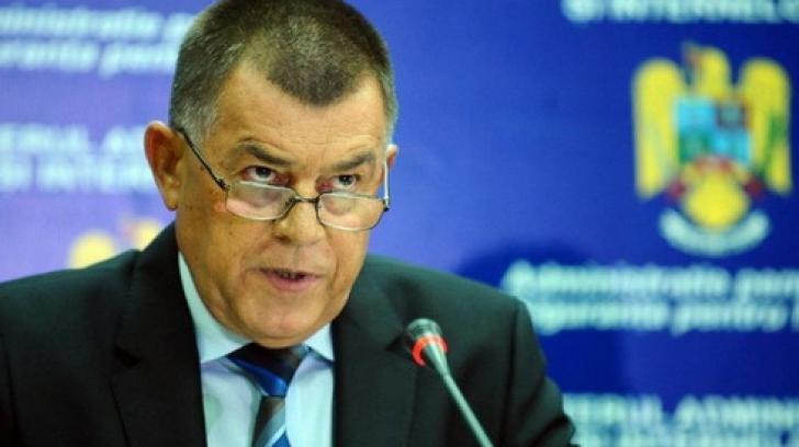 Radu Stroe s-a înscris în UNPR. Va activa în grupul PSD din Cameră
