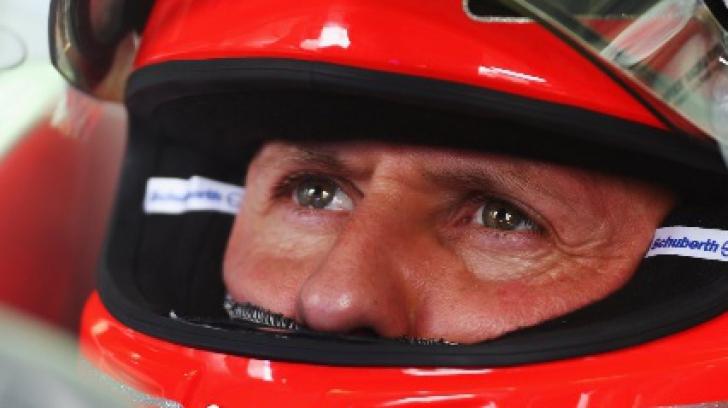 O publicaţie italiană face DEZVĂLUIRI HALUCINANTE despre starea de sănătate a lui Schumacher
