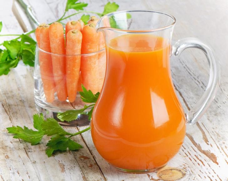 Sucul considerat unul dintre cele mai bune remedii pentru indigestie şi problemele stomacale