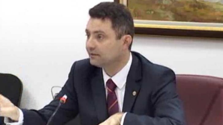 Tiberiu Nițu: Nu au existat scurgeri de informații din dosare, în presă