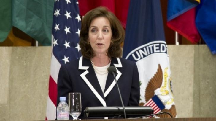 Oficial american în Cuba, pentru prima dată în ultimii 35 de ani