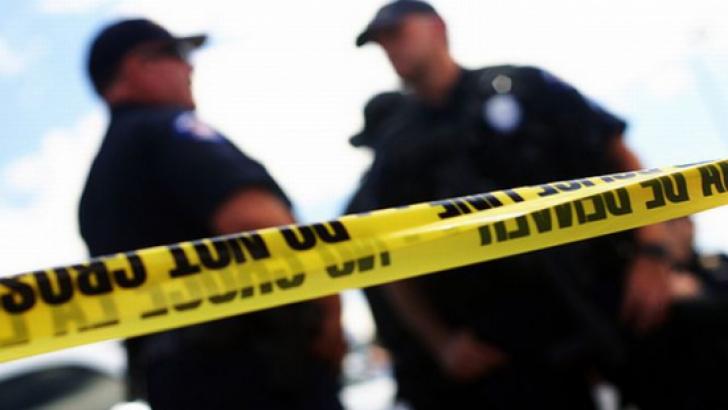 REȚINUT 24 de ore, după ce a împușcat un bărbat în Capitală