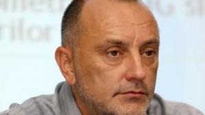 Omul de afaceri Sorin Strutinsky a fost arestat