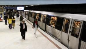 Linie nouă de metrou