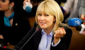 Elena Udrea la Comisia Juridică: Ovidiu Micsik / Inquam Photos