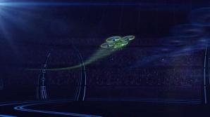 """""""Primul circ cu drone din lume"""", organizat de o companie olandeză"""