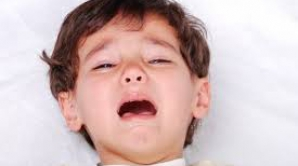 Cum să scapi copilul de fricile de noapte