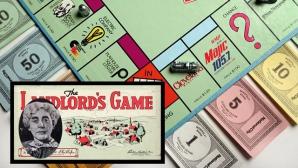Povestea femeii care a inventat jocul Monopoly