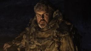 """Un actor din """"Urzeala tronurilor"""" vine în România"""